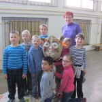 Velikonoční dílny