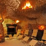 Návštěva Solné jeskyně v Mor. Budějovicích