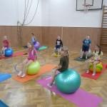 Kroužek- Rozvoj pohybové aktivity