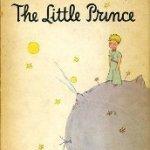 Anglická lekce.THE LITTLE PRINCE