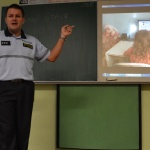 Přednáška o kyberšikaně