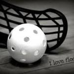 Turnaj ve florbalu