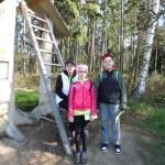 Pohádkový les Slavonice