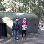 Prohlédli jsme si i bunkry
