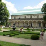 Dějepisná exkurze do Prahy