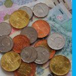 Preventivní program - Čas dluhů