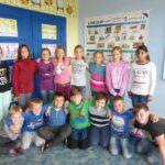 Žáci 4. ročníku