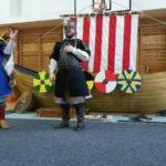 Pernštejni - Vikingové