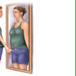 Preventivní program - poruchy příjmu potravy