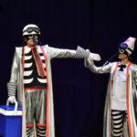 Divadelní představení - Komáři se ženili aneb ze života obtížného hmyzu
