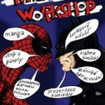 Komiksový workshop