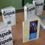 Projektový den s Karlem Čapkem
