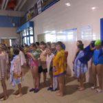 Podpora výuky plavání v ZŠ