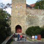 Exkurze Bítov - ZOO, hrad