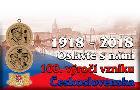Výročí 100 let od vzniku Československé republiky
