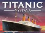 Předvánoční Brno a výstava TITANIC