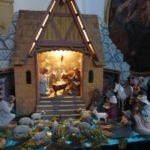 Návštěva kostele v Lubnici