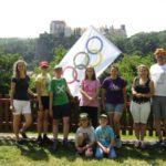 Jarní olympiáda