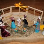 Návštěva lubnického Betlému