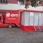 E.ON Energy TRUCK