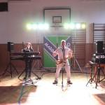 Hudební skupina MARBO