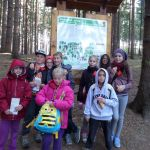 Pohádkový les Panenská