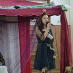 Slunečnice- hudební představení