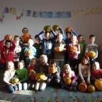 Projektový den HALLOWEEN