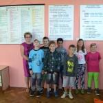 Zahájení školního roku 2016/2017