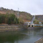 Exkurze do elektráren v Dukovanech a Dalešicích (10. 3. 2017)