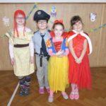 Školní karneval