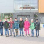 Naše první exkurze do SWN Mladoňovice