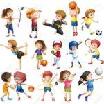 Den dětí - dezorientační běh