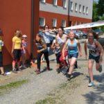 Olympijský běh (21. 6.)