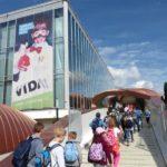 Školní výlet VIDA Brno