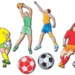 Sport na naší škole