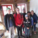 Exkurze farma Bohuslavice